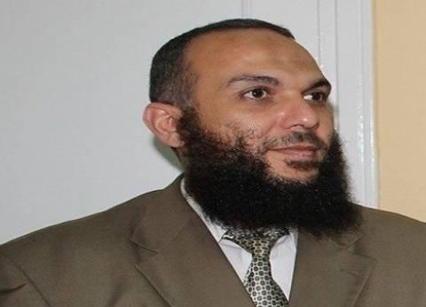 """قيادي سلفي: الإخوان خذلونا في """"شرعنة الدستور"""" والجيش ساند الشعب"""