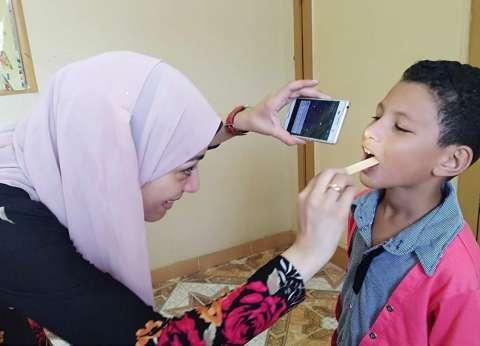 قوافل طبية لجامعة الأزهر بمستشفيات جنوب سيناء