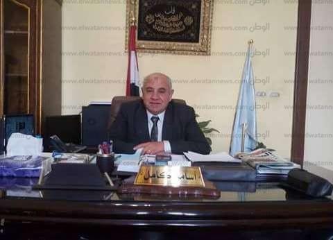 رئيس مدينة دسوق: 40 دار نشر تشارك في معرض الكتاب