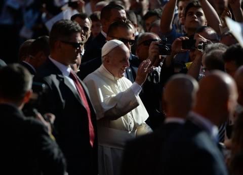 """""""البابا فرنسيس"""": اليوم العالمي للشباب في بنما  عام 2019"""