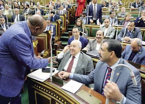 محافظ بني سويف يطالب بتبعية المدن الجديدة للمحافظات