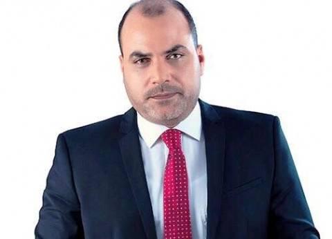 """محمد الباز يستضيف البرلماني تامر الشهاوي الليلة في """"90 دقيقة"""""""