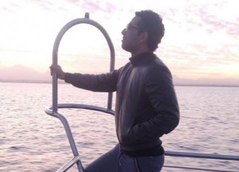"""عمرو سعد عن فيلمه الجديد: """"فرعون راجع يحكم تاني"""""""
