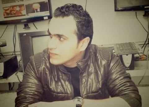 """مع دار """"نون"""".. عبدالرحمن دياب يستعد لمعرض الكتاب برواية جديدة"""