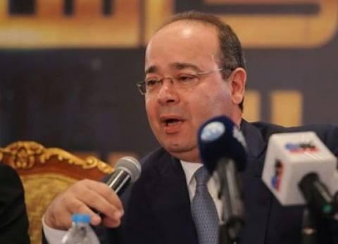 """المناوي يناقش استخدام """"داعش"""" للإعلام والسوشيال ميديا في مؤتمر عالمي بكولومبيا"""