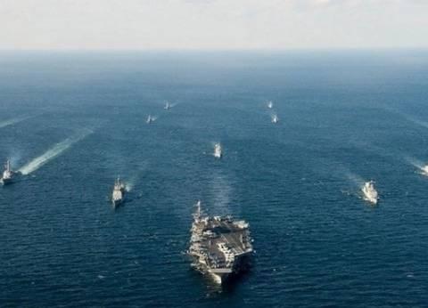"""القوات المسلحة تشارك في تدريبات """"درع الخليج المشترك 1"""" بالسعودية"""