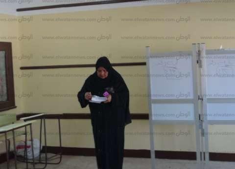 """""""غرفة عمليات الشرقية"""" ترصد توزيع رشاوى على الناخبين أمام لجان في الزقازيق"""
