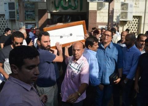 """""""الأعلى للإعلام"""" ينعى سمير التوني رئيس قطاع الأخبار الأسبق"""