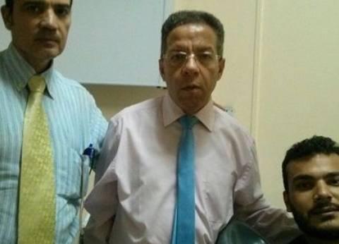 """إخلاء سبيل اثنين من ممرضي معهد ناصر في واقعة """"الاعتداء على الأطباء"""""""