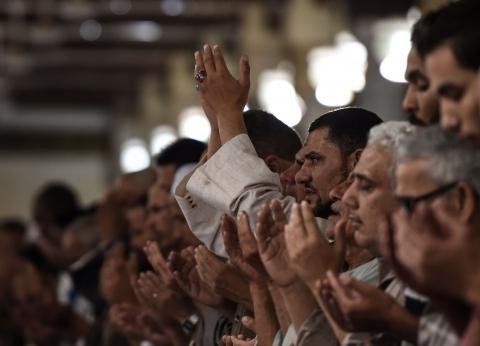 مواقيت الصلاة اليوم الجمعة 31-5-2019 في مصر
