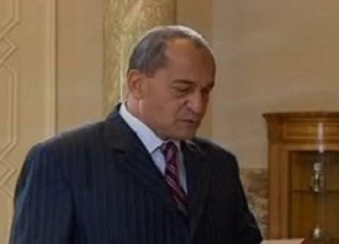 """وزير الزراعة الجديد: لن أعمل منفردا.. """"والمنصب مش أملة"""""""