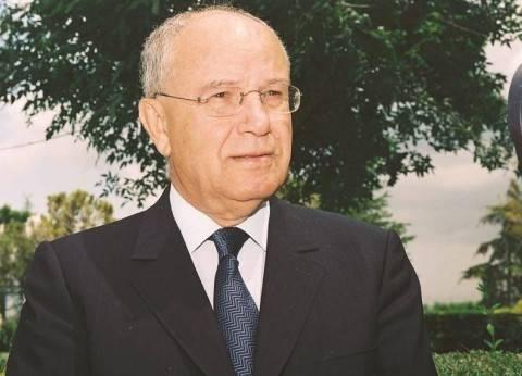 """وزير الدفاع اللبناني السابق في حواره لـ""""الوطن"""": بابا الفاتيكان اختار مصر لدورها في محاربة الإرهاب"""