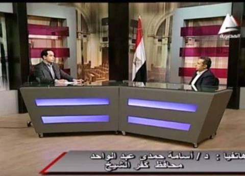 محمد سويد: يجب تشكيل مجلس لمراقبة أداء البرلمان المقبل