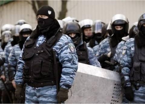"""مقتل عنصر من """"الأمن والتعاون"""" بشرق أوكرانيا"""