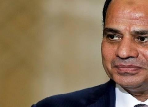 رئيس الاتحاد البرلماني العربي يهنئ السيسي بفوزه في الانتخابات الرئاسية