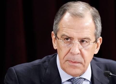 لافروف: يجب تمثيل كل أطياف الشعب السوري في المفاوضات السياسية