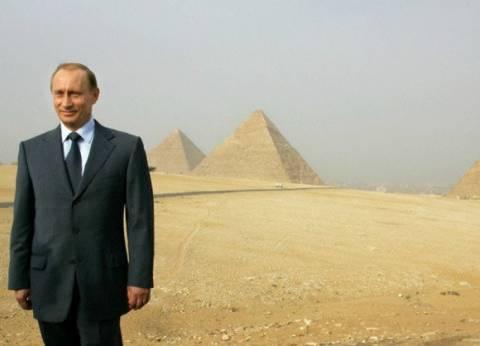 عاجل| بوتين: الجانب الروسي مستعد لاستئناف الرحلات الجوية مع مصر