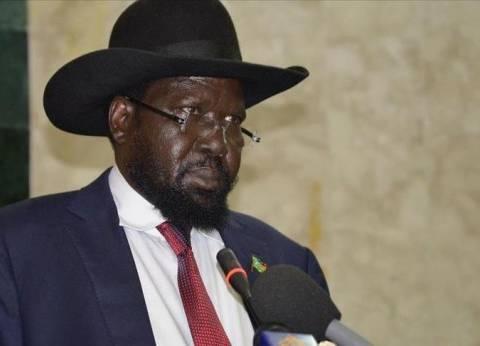 """رئيس جنوب السودان يؤكد هدوء واستقرار الأحوال الأمنية بـ""""جوبا"""""""