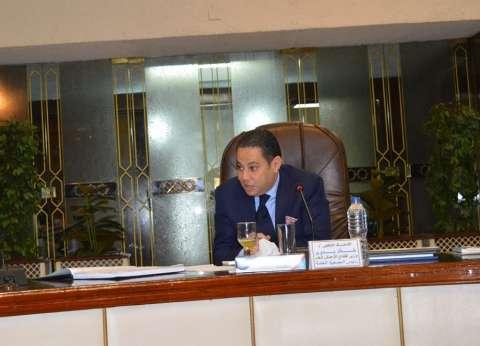 """خالد بدوي يوجه بسرعة سداد مديونيات الشركات لـ""""الكهرباء""""و""""الضرائب"""""""