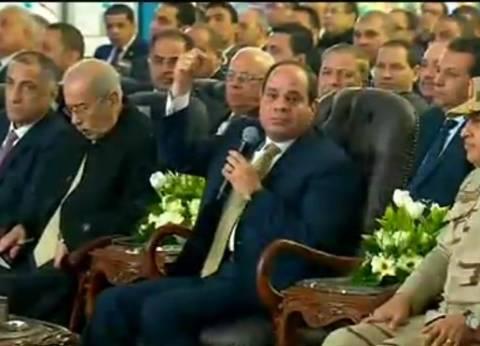 الرئاسة: اتفاقية ترسيم الحدود مع قبرص أتاحت عمليات البحث والاستكشاف