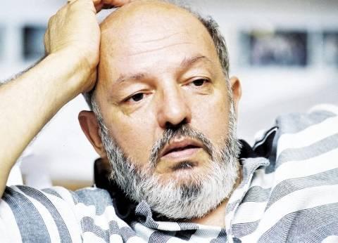 """""""خان"""" يترحم على السينما المصرية قبل أيام من وفاته"""