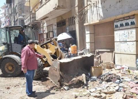 وزارة الداخلية: تنفيذ 35 ألف حكم قضائي في حملات أمنية بالمحافظات