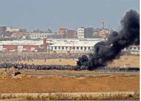 """السويد تدعو إسرائيل لرفع الحصار عن غزة"""""""