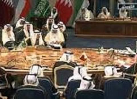 انطلاق أعمال الدورة الـ39 للقمة الخليجية برئاسة عاهل السعودية
