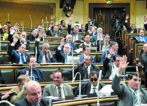 """وكيل """"حقوق الإنسان"""" بالبرلمان: المؤسسات الصحفية تدار كـ""""عزبة"""""""