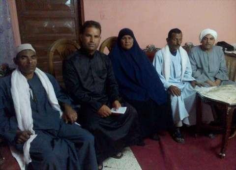أسر العمال الـ10 المحتجزين بليبيا ينتظرون عودتهم بعد إطلاق سراحهم
