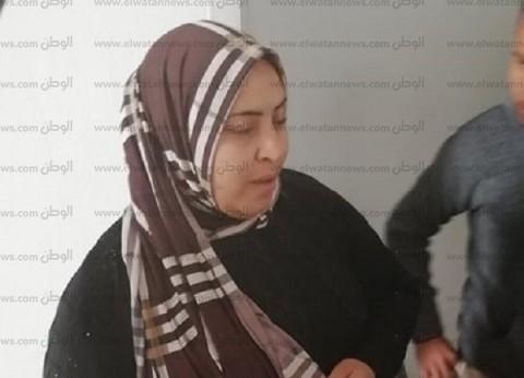 """""""كانوا راجعين من فرح"""".. """"نور"""" تفقد 3 من أسرتها في حادث محطة مصر"""