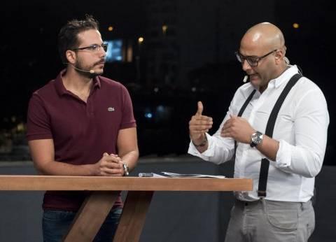 """""""أبيض وأسود"""" وكايرو ميديا سكول يُقدمان ورشة لتنفيذ برامج المناظرات"""
