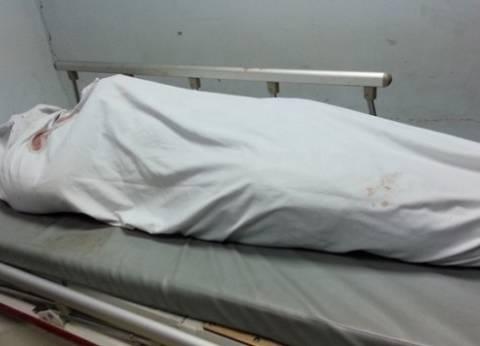 """العثور على جثة """"متسول"""" في شارع في السويس"""