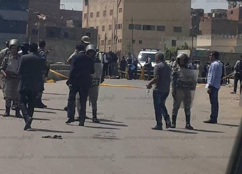 تحقيقات «كنيسة مسطرد»: بعض الخلايا الإرهابية تستخدم موادا سامة في صناعة القنابل