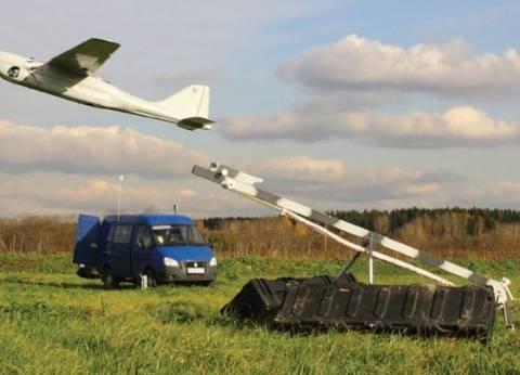 روسيا تطلق أول طائرة من دون طيار بواسطة طابعة ثلاثية الأبعاد