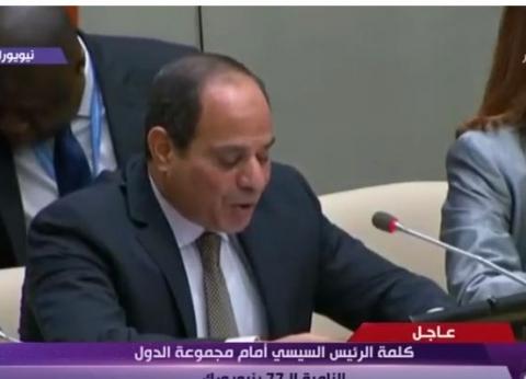 """باحث يوضح لـ""""الوطن"""" دلالات وتأثير ترأس فلسطين لـ""""مجموعة الـ77"""""""
