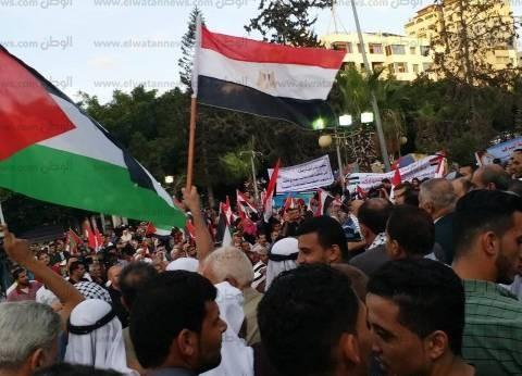 """قيادي بـ""""فتح"""": لن نقبل بقطر وتركيا بديلان عن مصر في المصالحة"""