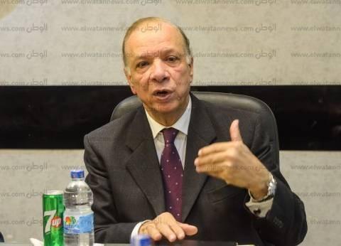 محافظ القاهرة: حريصون على توفير مسكن ملائم لقاطني المناطق العشوائية