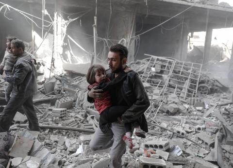 الأمم المتحدة: قصف شمال غرب سوريا الأعنف منذ أكثر من عام
