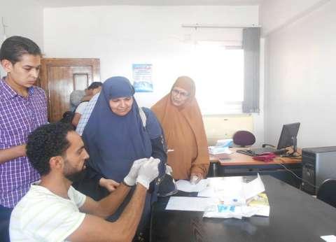 "بالفيديو| مسؤول بـ""تحيا مصر"": علاج 1.8 مليون مواطن من فيروس ""سي"" مجانا"