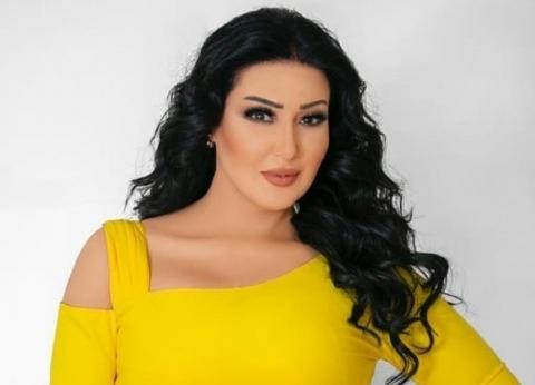 """سمية الخشاب سعيدة بطلاقها من أحمد سعد: """"استجاب لرغبتي وطلق بالحسنى"""""""