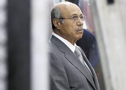 """غدا.. ثاني جلسات إعادة محاكمة العادلي في قضية """"أموال الداخلية"""""""