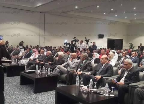 """""""رسلان"""": تجميد عضوية مصر بـ""""الأطباء العرب"""" لعدم التزامها بالقانون"""