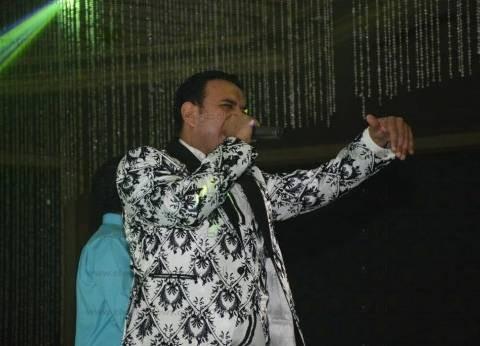 """محمود الليثي: """"أبويا زهق من شقاوتي في الطفولة.. وقال لي إنت مش ابني"""""""