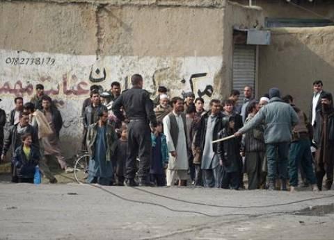 وصول مسيرة سلمية إلى كابول.. وطالبان ترفض تمديد الهدنة