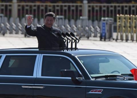 تفاصيل كلمة الرئيس الصيني بمناسبة الذكرى السبعين لاستسلام اليابان