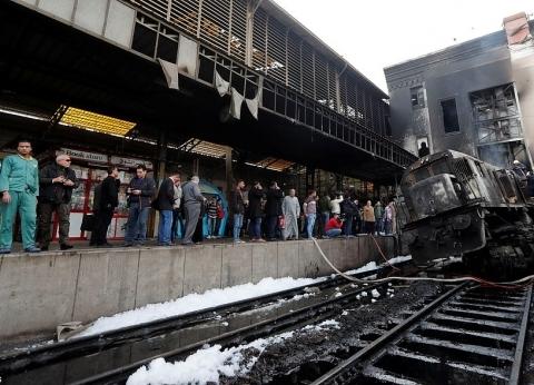 الطب الشرعي: لا شبهة جنائية في حادث القطار.. وقانوني: العقوبة 3 سنوات