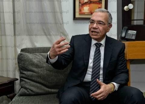 """عصام خليل: أصوات المصريين بالخارج """"دانة مدفع"""" في قلوب المتآمرين"""