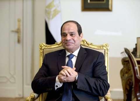 عاجل| السيسي يصل جامعة القاهرة للمشاركة في مؤتمر الشباب السادس