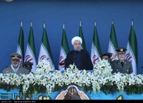 روحاني: قوتنا في قوة دولنا الإسلامية المجاورة